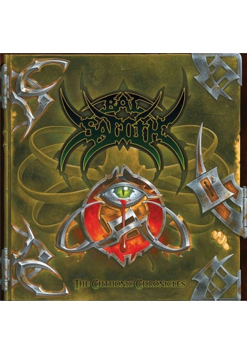 Bal Sagoth - The Chthonic Chronicles