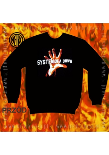 Bluza SYSTEM OF A DOWN