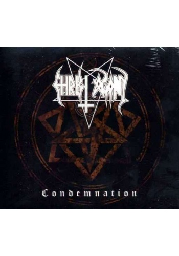 "Christ Agony ""Condemnation"""