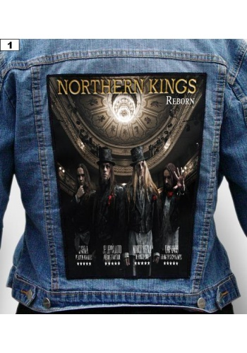 Ekran NORTHERN KINGS (01)