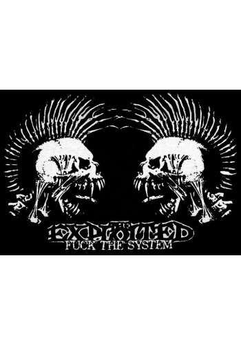 Ekran The EXPLOITED