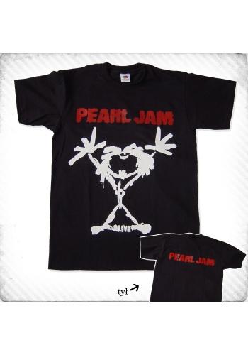 b3b6a766bbc011 Koszulka PEARL JAM